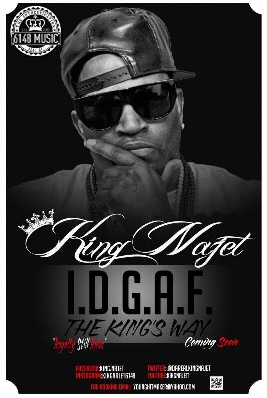 DaReal King Najet